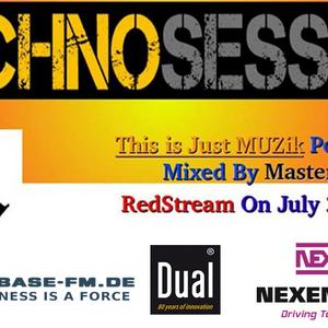 This is Just MUzIk Podcast #02 08/13 @ Cuebase.fm.de