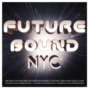 Futurebound NYC - January 11th 2013