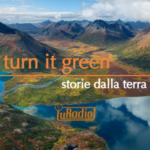Turn it Green - Puntata 02x10 (24/01/2014)