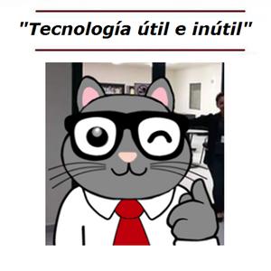"Bibliobeats ""Tecnología útil e inútil"" 04-04-2017"