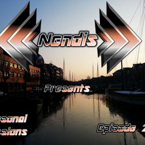 Nendis Presents Seasonal Sessions ... Episode 26