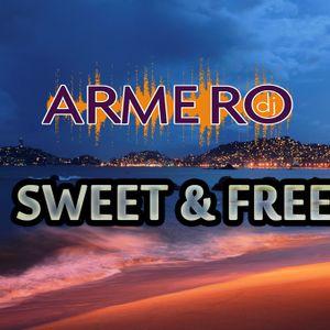 ARMERO - SWEET & FREE