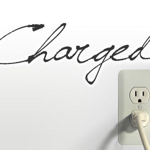 Plugged into Service