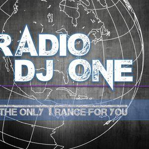Trance Reaction 38 on radio DjOne