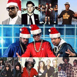 3AM Radioshow Christmas Special 2016