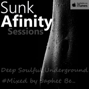 Sunk Afinity Sessions Episode 13