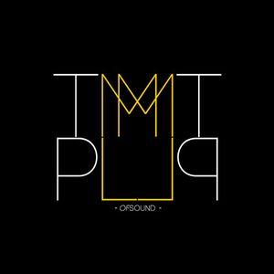 TMPL Sessions N°4 - Guest Mix: Max Mash (FR)