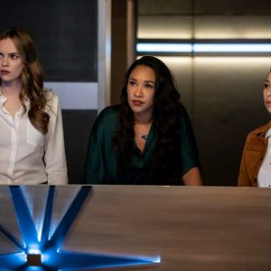 The Flash S5E10 Review The Flash and the Furious - Super Tuesday Recap