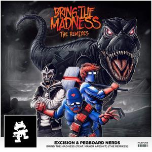 Bring the madness remixes mix
