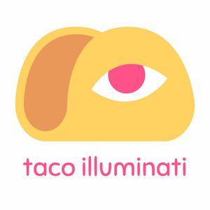 Taco Illuminati Podcast - Ep 14 - Looty Dungeon on Android Sept 27th!