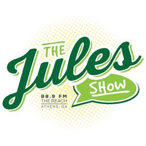 The Jules Show - Grab Bag Thursday 06/08/17