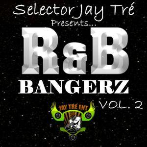R-n-B Bangerz Vol 2 (Clean)