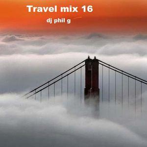 Travel mix 16