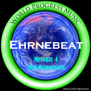 Melodic #4 - Mild Melancholia [Progressive House / Trance]