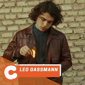 Alice Danese : Intervista A Leo Gassmann 30-06-2021