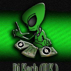 djkech uk dream of trance lıve set