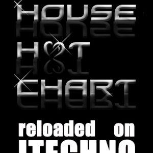 angelie dj  househotchart radioshow
