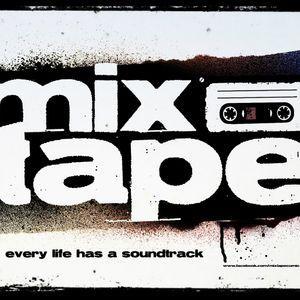 Dirty Crossfader Mix Side B ( 1996 )