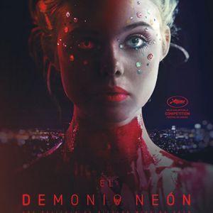 #92 The Neon Demon