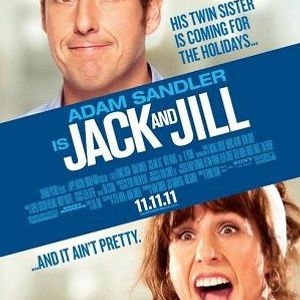 Jack and Jill (2011) Review