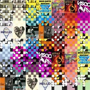 DJ Esanto Yearmix 2011