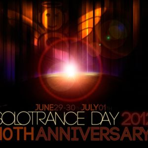 Solotrance Day 2012 - Physical Phase Guestmix