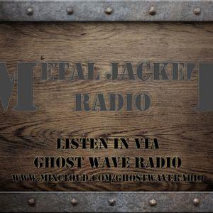 Metal Jacket Radio Episode 5: Heavy Metal / Power Metal / Black Metal / Thrash Metal /Death Metal