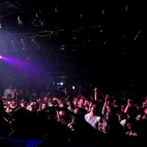 A.Mochi Live Set at Liquidroom Tokyo 20111224