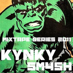 Sm4sh - Dubstep - Mixtape Series 2011