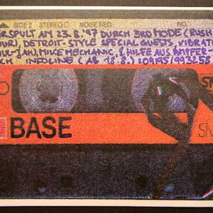 the first base - 23.08.1997