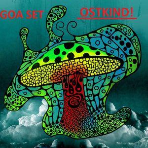 GOA-GOA _mix by_OSTKIND!