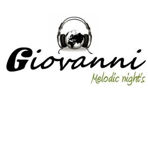 Giovanni - melodic nights 2.1.2010 (happy new year)