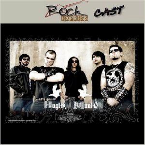 Rock Express Cast 15 - Hugin Munin