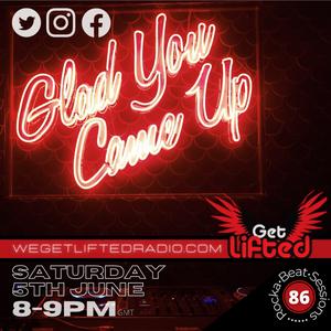 DeJax Music Clubbing Special RBS#86 - We Get Lifted Radio