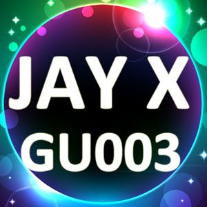 Glitter Upperground 003 / 1120