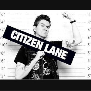 Citizen Lane's Rock n Roll Rampage! August 2018