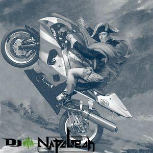 "#2 ""SaKuRa's Mix By DJ NAPOLEON"""