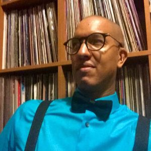 Tricky: The Groove Theory / FreshfmRadioLondon / (May 2015) Sat 10pm - 1am
