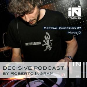 Move D - Decisive Podcast Series Special #7