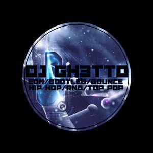 DJ Gh3TTO - Summer Bootleg/Bounce Mix 2016