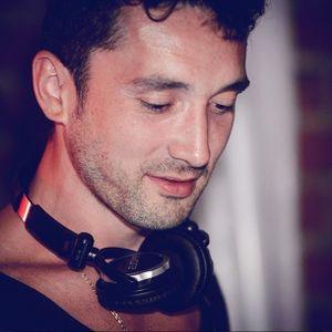 Vadeem (VadimContur) @ Live at Loco Club - Perm - Russia 28.10.2011