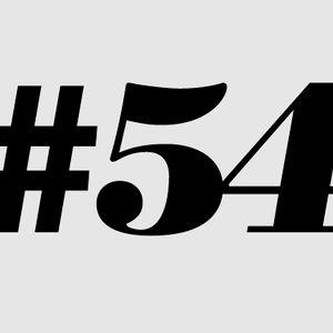 Quattro Quarti #54 Season II - by Rufus (bosconi rec.)