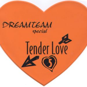 Dreamteam Tender Love Vol. 5