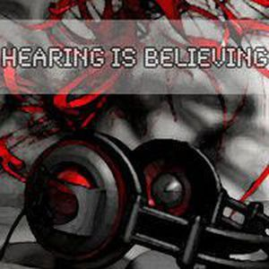 Hearing is Believing - Volume 158