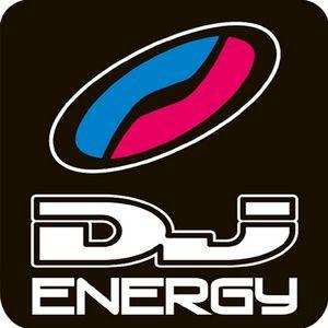 DJ Energy - IBIZA Warm-Up 2012