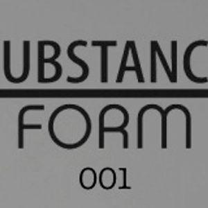 Substance Over Form 001