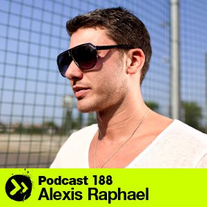 DTPodcast188: Alexis Raphael