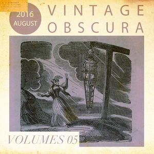 VOLUMES -- 05