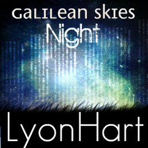 LyonHart Presents Different Dimensions LIVE @ Bowzer TV on Galilean Skies Night - June 2012