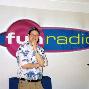 Red F presents my techno Show n°13, April 2003- www.djredf.com
